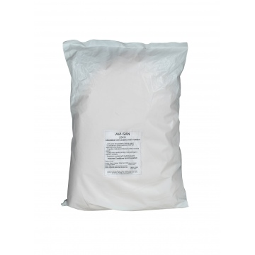 Avi-san Dry Powder (25kg)