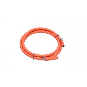 S.A. Hose Pack (hose & Clips)