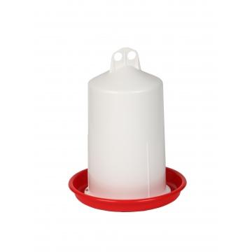 Cylinder Drinker 10 ltr