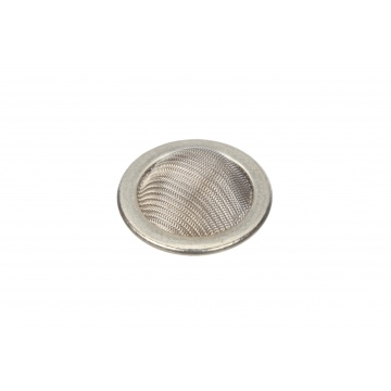Tee Jet Cup Strainer/filter