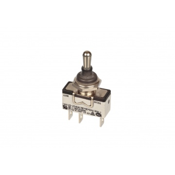 Toggle Switch 2 Pole 639h