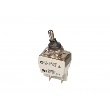 Toggle Switch 3 Pole 641h