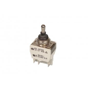 Toggle Switch 2 Pole 649h