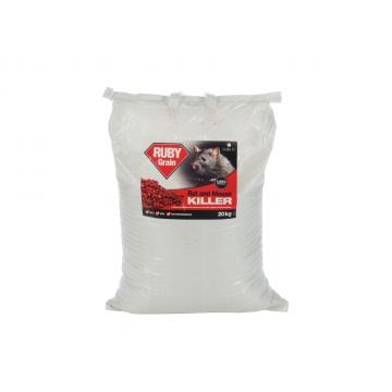 Raco Rat/Mouse Poison (20kg)
