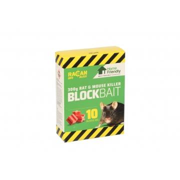 Racan Dife Paste 10 Blocks