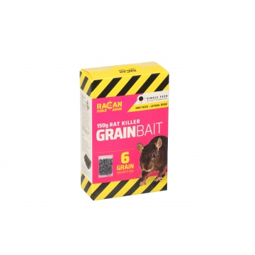 Racan Force Grain 6 Sachets
