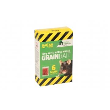 Racan Dife Grain 6 Sachets