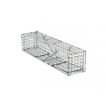 Mink/rat/squirrel Cage Trap...