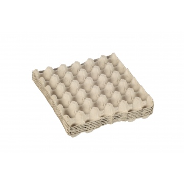 Cardboard Egg Trays (140)