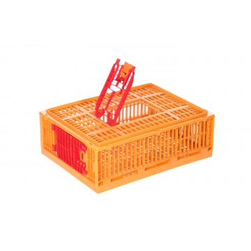 Plastic Poult Crate