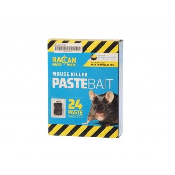 Racan Rapid 24 Paste Sachets