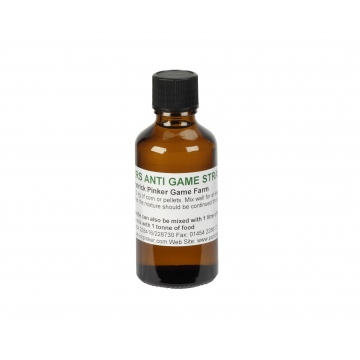 Anti Game Stray (50ml Bottle)