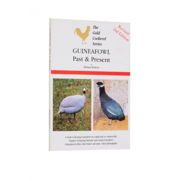 Guineafowl Past & Present