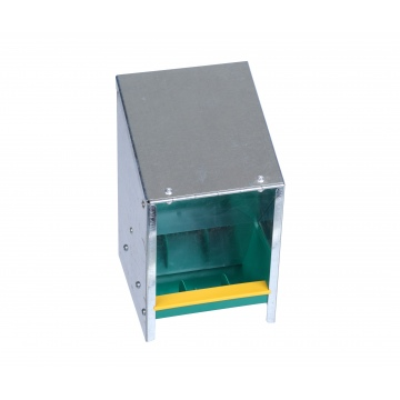 Small Grit Feeder